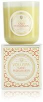 """Voluspa Maison Blanc """"Saijo Persimmon"""" Classic Boxed Candle"""