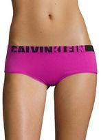 Calvin Klein Logo Hipster Panties