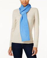 Echo Stretch Fleece Scarf