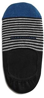 Marcoliani Milano Invis Sneaker No-Show Socks
