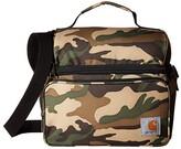 Carhartt Deluxe Lunch Cooler (Camo) Handbags