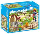 Playmobil NEW Country Life Farm Animal Pen