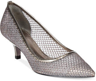 Adrianna Papell Lois Evening Pumps Women Shoes