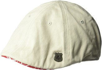 Nick Graham Men's Solid Ivy Driver Cap