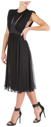 Alberta Ferretti Widow Maxi Dresses