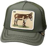 Goorin Bros. Men's Animal Farm Baseball Trucker Cap