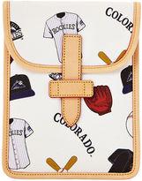 Dooney & Bourke MLB Rockies iPad Mini Case