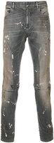 Faith Connexion - distressed skinny jeans