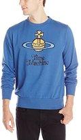 Vivienne Westwood Men's Iconic Sweatshirt