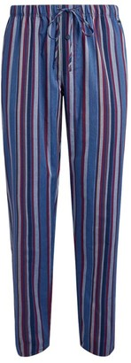 Hanro Striped Lounge Trousers