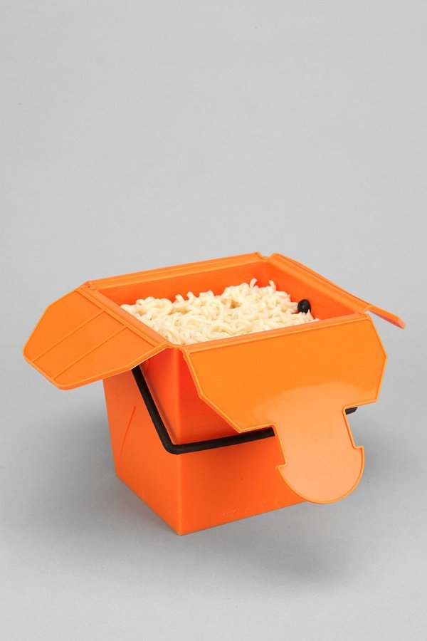 Takeout To-Go Container
