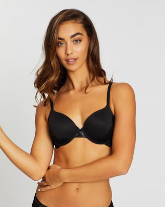 Calvin Klein Perfectly Fit Lightly Lined Full Coverage Bra