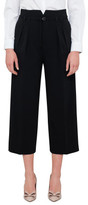 RED Valentino Wide Leg Tie Pant