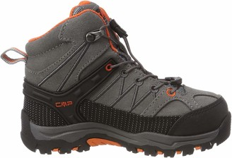 CMP Unisex Adults Rigel Mid High Rise Hiking Boots