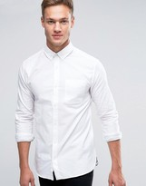 Jack and Jones Long Sleeve Oxford Shirt