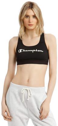 Champion Absolute Workout Sports Bra - Black