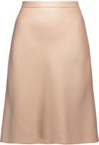 Valentino Woven mini skirt