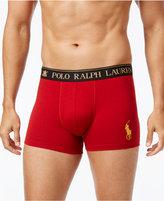 Polo Ralph Lauren Men's Plaid Boxer Briefs