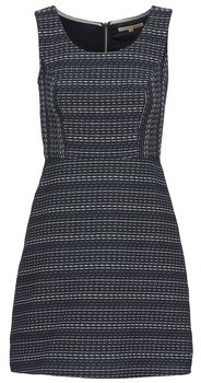 Tom Tailor BLANKA women's Dress in Blue