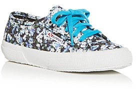 Mary Katrantzou Superga x Women's Low Top Sneakers