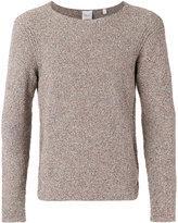 Paul Smith crew neck jumper - men - Cotton/Polyamide - M