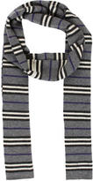 Burberry Wool Stripe Scarf