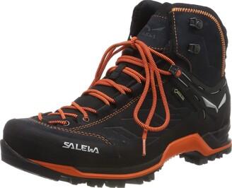Salewa MS Mountain Trainer Mid Gore-TEX Trekking & Hiking Boots
