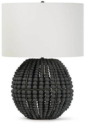 REGINA ANDREW Tropez Table Lamp - Gray