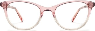 Warby Parker Madeleine Narrow