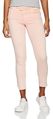 Mavi Jeans Women's Adriana Ankle Skinny Jeans,W25