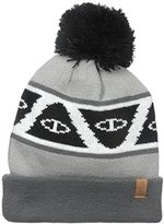 Poler Men's Zilla Beanie Grey