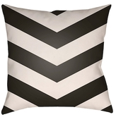Artistic Weavers Litchfield Chevron Pillow