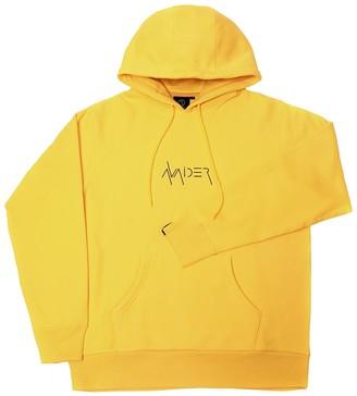 Avaider Steeljaw Oh Hoody - Yellow