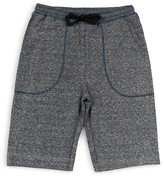 7 For All Mankind Boys' French Terry Athletic Shorts - Sizes 4-16