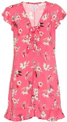 Velvet Ryean floral dress