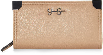 Jessica Simpson Collection Women's Handbags NATURAL - Natural Frankie Wallet