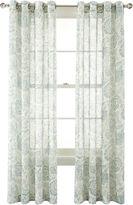 Martha Stewart MarthaWindowTM Tuileries Grommet-Top Sheer Panel