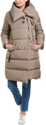 Bacon Big Puffa Down Jacket