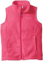 Columbia Kids Benton SpringsTM Fleece Vest (Little Kids/Big Kids)