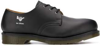 Dr. Martens x Raf Simons Derby shoes