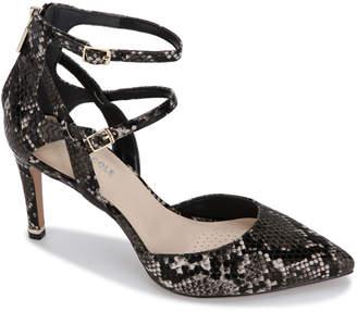 Kenneth Cole New York Women Riley 85 Double Strap Dress Sandals Women Shoes