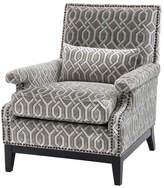 Eichholtz Goldoni Trellis Chair