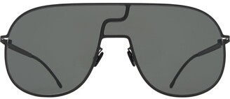 Mykita Studio aviator sunglasses
