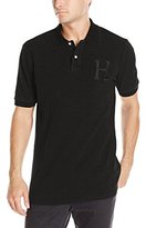 HUF Men's Montauk Polo Shirt