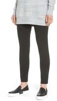 Women's Halogen Skinny Ponte Knit Pants