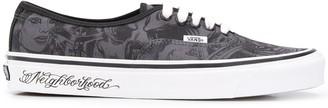 Vans Neighborhood x Authentic 44 DX low-top sneakers