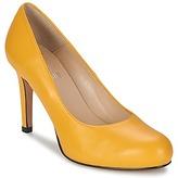 Betty London TRAVALA Yellow