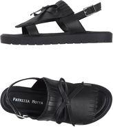Patrizia MOTTA Sandals