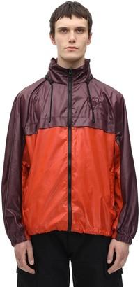 Loewe Eye nature Zip Jacket