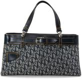 Christian Dior Pre-Owned Trotter 'Jeans-Inspired' Tote Bag